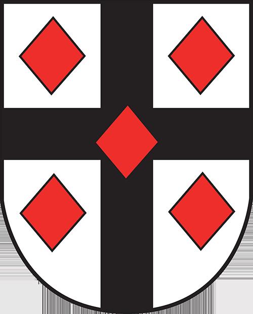 Wappen von Rüthen