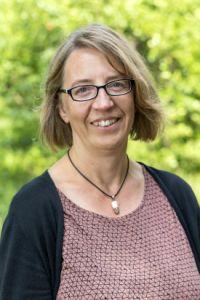 Birgit Rabe